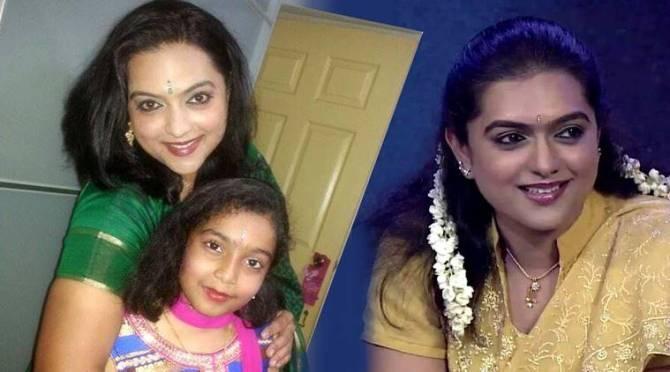Serial Actress Manjari, Tamil Serial News