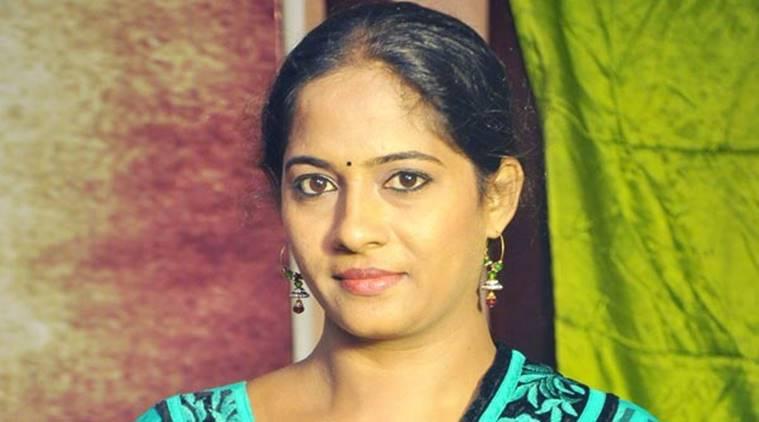 Serial Actress Senthilkumari, Tamil Serial News