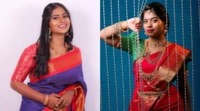 Serial actress Gayathri Raj, Sun TV agni Natchathiram