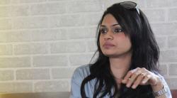 Singer Suchitra in Bigg Boss Tamil 4