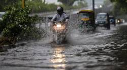 Tamil Nadu Weather Forecast, Rain In Chennai