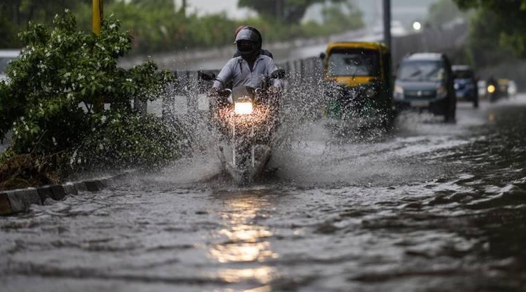 Tamil Nadu Weather Forecast, Rain In Chennai