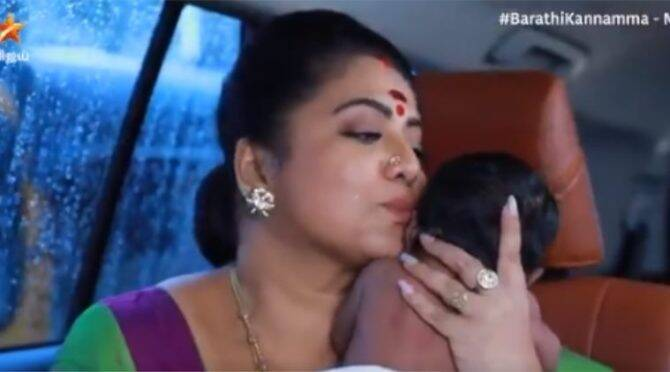 Tamil Serial News, Bharathi Kannamma Serial