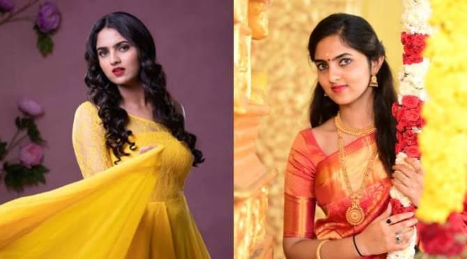 Tamil Serial News, Radhika Preethi, Sun TV Poove Unakkaga Serial Poovarasi