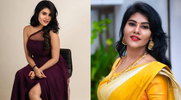 Tamil Serial News, Serial Actress Nivisha