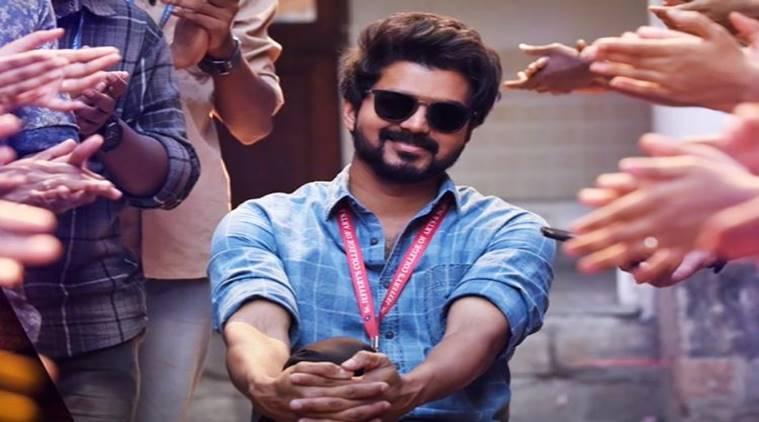 Thalapathy Vijay, Master Movie Update