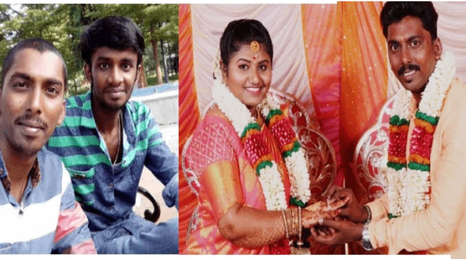 vijay tv kpy sarath marriage kpy sarath