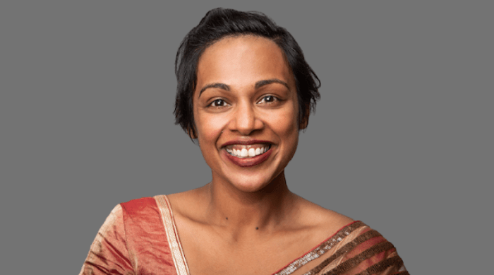 Vanushi Walters becomes the first Sri Lankan born member of Parliament of New Zealand