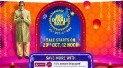 Flipkart diwali special sales tv mobile electronics offers tamil news