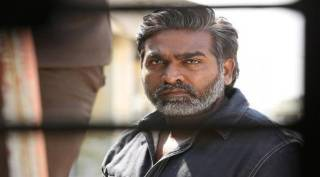 Vijay Sethupathi Daughter rape threat