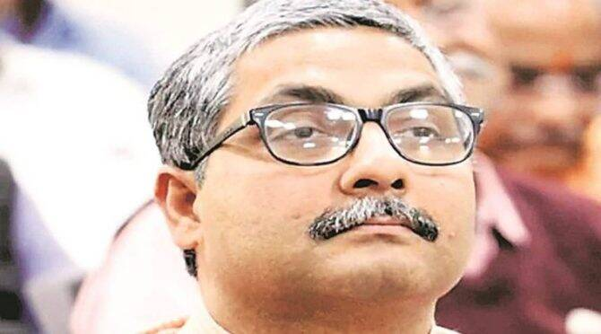 IIMCs new prof was sacked by BJP for calling Mahatma father of Pakistan