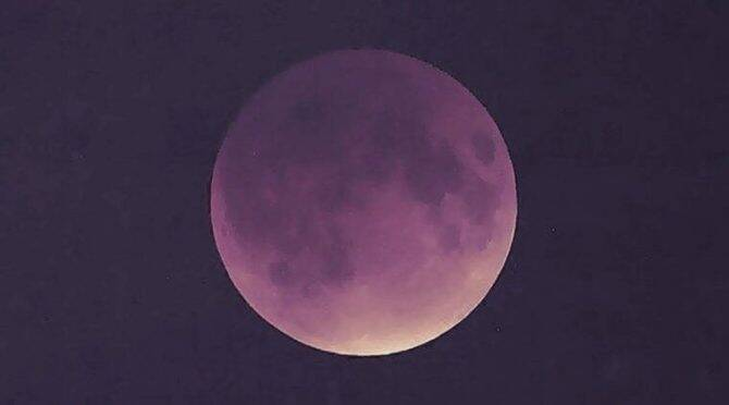 October night-sky all set to witness Blue Moon on 31st