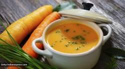 Immunity boosting skin care soup recipe tamil news
