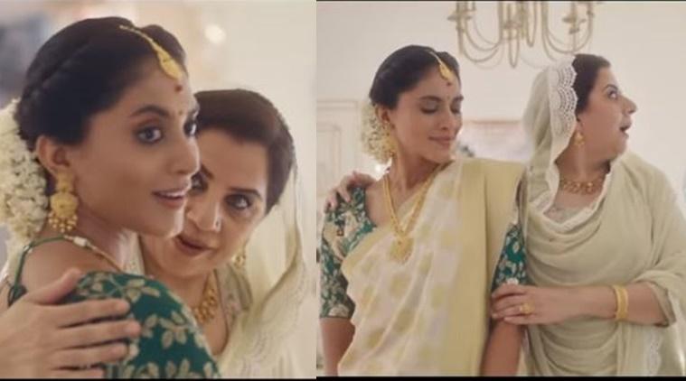 Boycott Tanishq trolls made Tanishq to pull the Ekatvam ad from youtube
