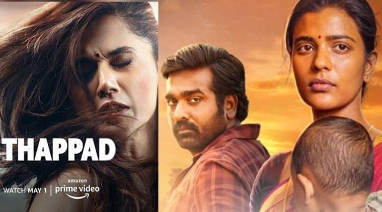 Ka Pae Ranasingam, Thappad, Kedarnath, PM Narendra Modi Movies releasing after cinema halls reopen on October 15