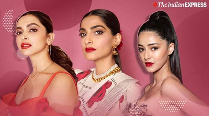 Types of lipstick beauty tips tamil news