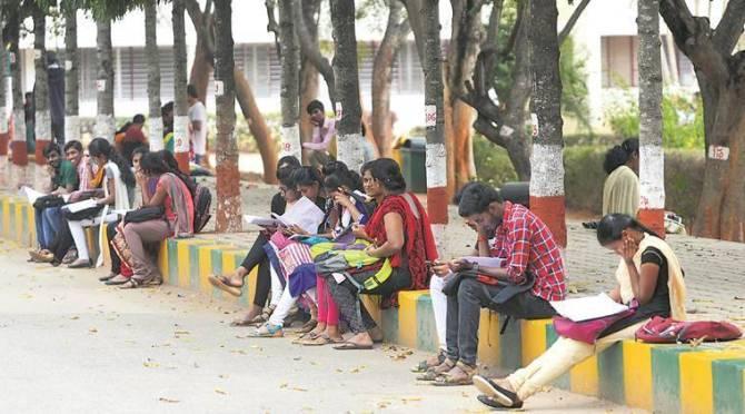 UGC against arrear exam cancellation in tamilnadu latest news