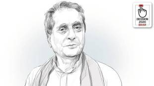 Bihar elections, Jagadanand Singh, Jagadanand Singh RJD, பீகார் தேர்தல், ஜெகதானந்த் சிங் , ஆர்ஜேடி, லாலு பிரசாத் யாதவ், தேஜஸ்வி யாதவ், Jagadanand Singh Bihar elections, Bihar assembly polls