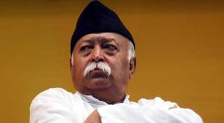 India jolted China, must build ties to grow bigger than Beijing: RSS chief