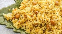 masala rice recipe masala rice recipe in tamil