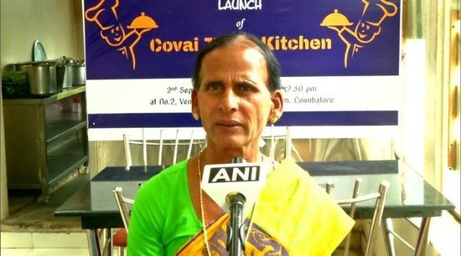 transgender activist Sangeetha found dead
