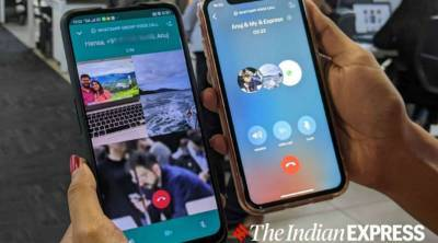 How to record whatsapp voice call in android mobile tamil news