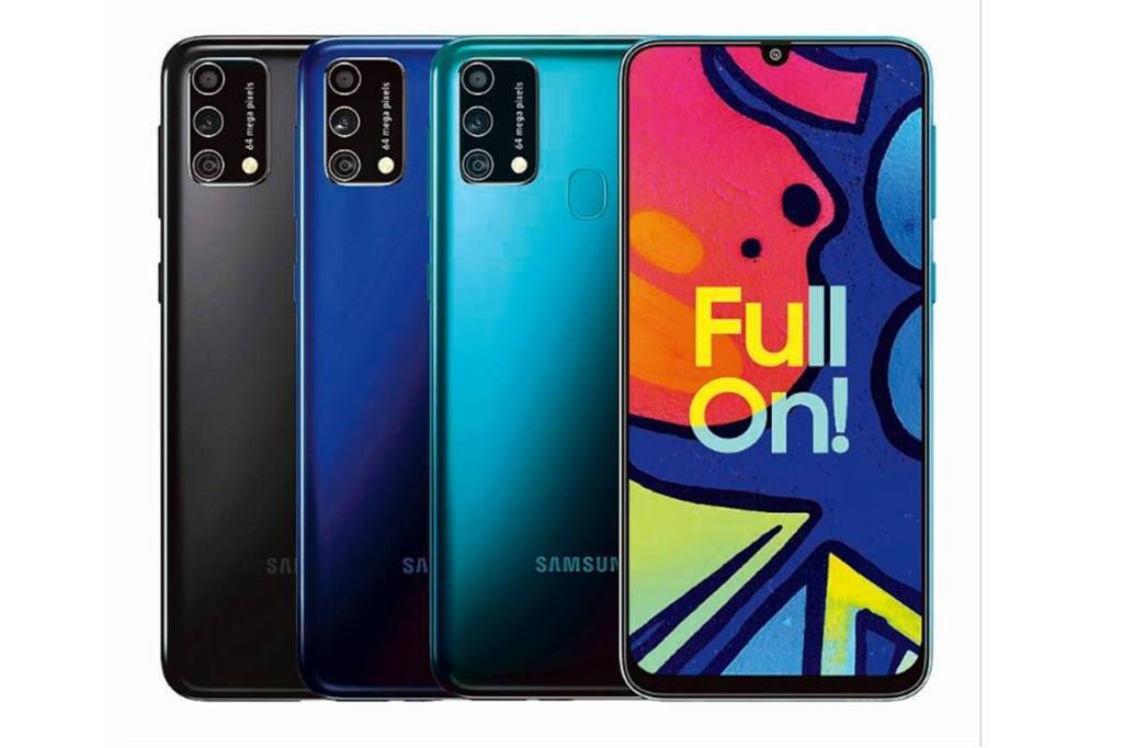 Samsung Galaxy F41 Series Smartphone features Tamil News