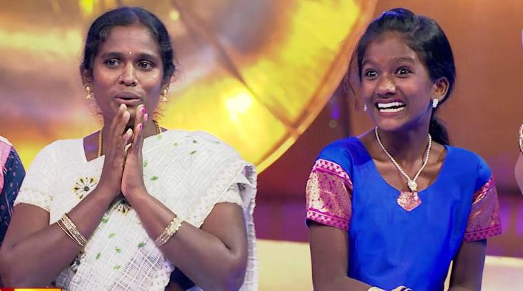 vijay tv super singer prithika songs supersinger