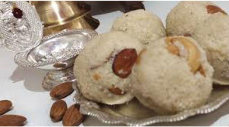 rava laddu recipe rava laddu recipe in tamil