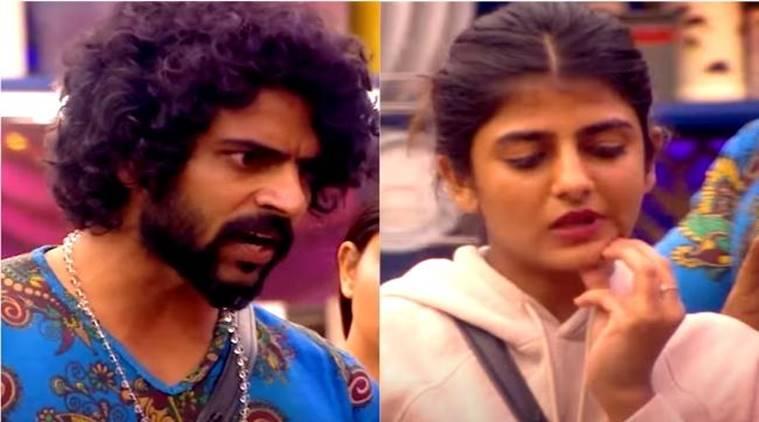 Bigg Boss 4 Tamil Vijay Tv Sanam Gaby Bala Shivani Archana Day 38 review