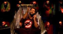 Bigg Boss Tamil 4 Promo Rio