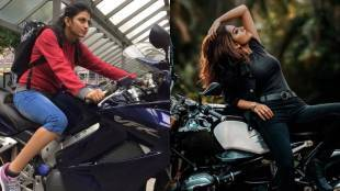 Biker Girls of Kollywood