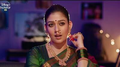 mookuthi amman movie tamil nayanthara rj balaji , mookuthi amman tamil movie , tamilrockers