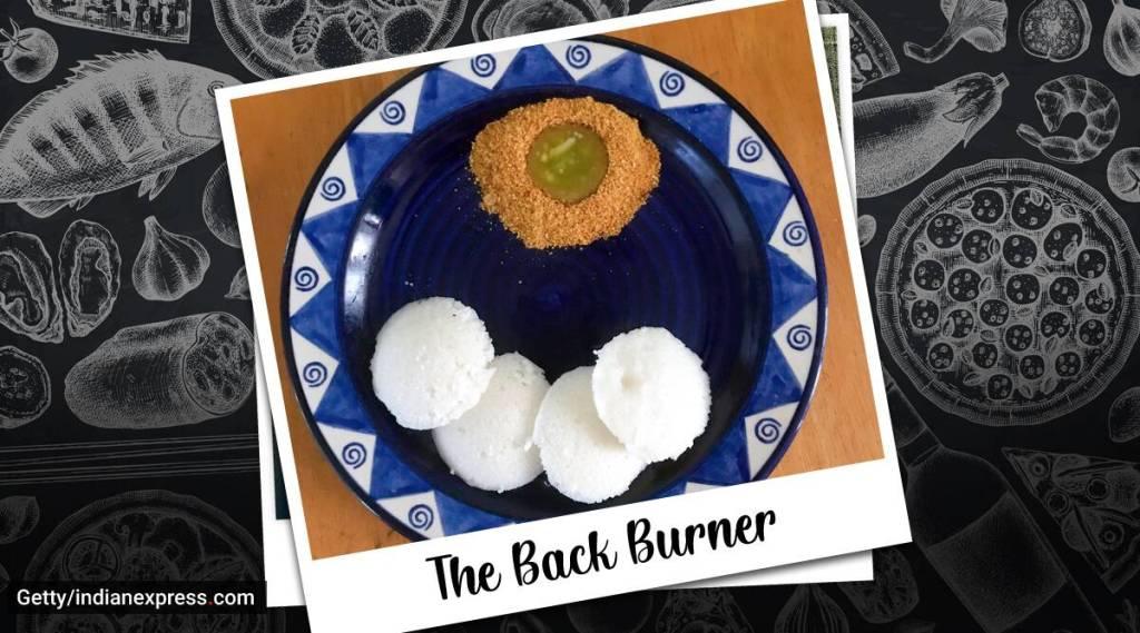 Easy Garlic Podi Chutney Simple Poondu Podi Recipe Tamil