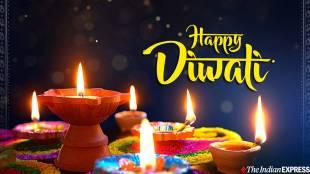 How to send Happy Diwali 2020 Whatsapp Stickers tamil news