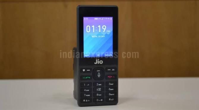 Jiophone Jio Annual plans list tamil news
