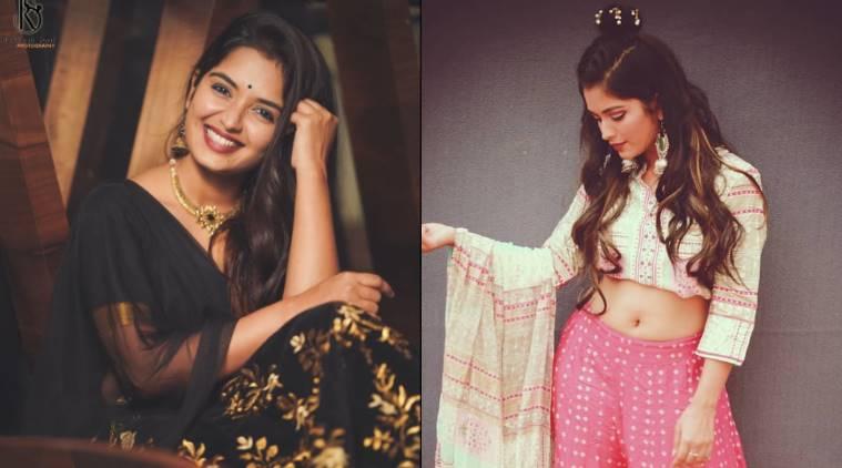 Kaatrin Mozhi Serial, Priyanka M Jain