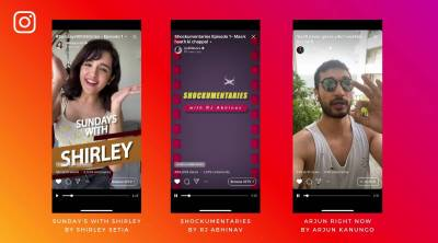 Facebook, Instagram release news features for Diwali Tamil News