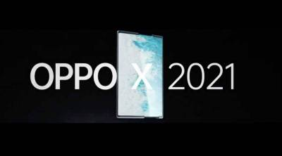 Oppo X 2021 Rollable Display Mobile and Oppo Ar Glasses 2021 Tamil Tech News