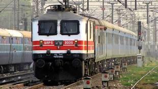 Chennai Suburban Railway Station