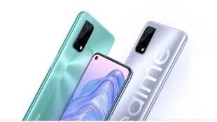 Realme 7 5g price specification smartphone launched in England Tamil News
