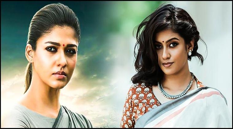 Roshni Haripriyan Met Nayanthara