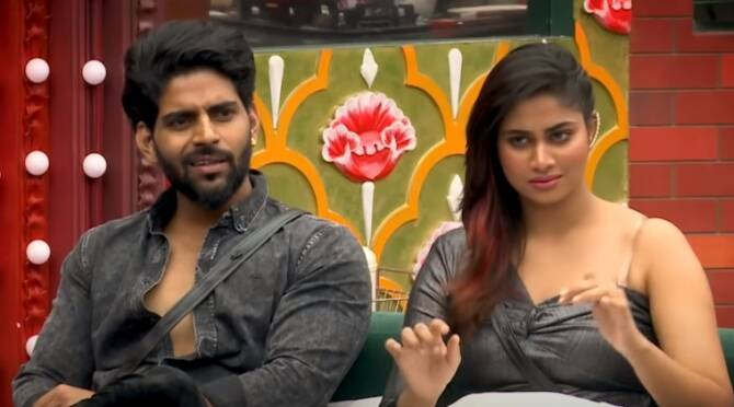 Bigg Boss 4 Tamil Vijay Tv Suchi Anita Bala Rio Shivani Som Day 43 review