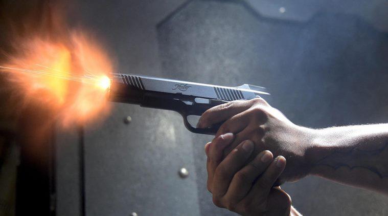 Palani Gun Shot