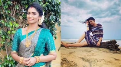 Tamil Serial News, Serial Actress Krithika