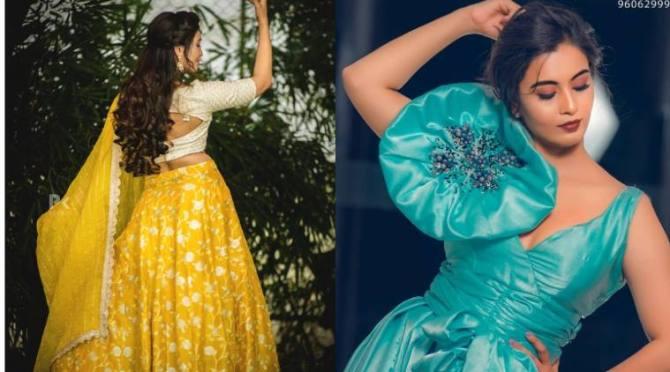 Tamil Serial News, Serial Actress Neha