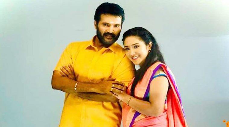 Tamil Serial News, Vijay TV Senthoora Poove, Naam Iruvar Namakku Iruvar