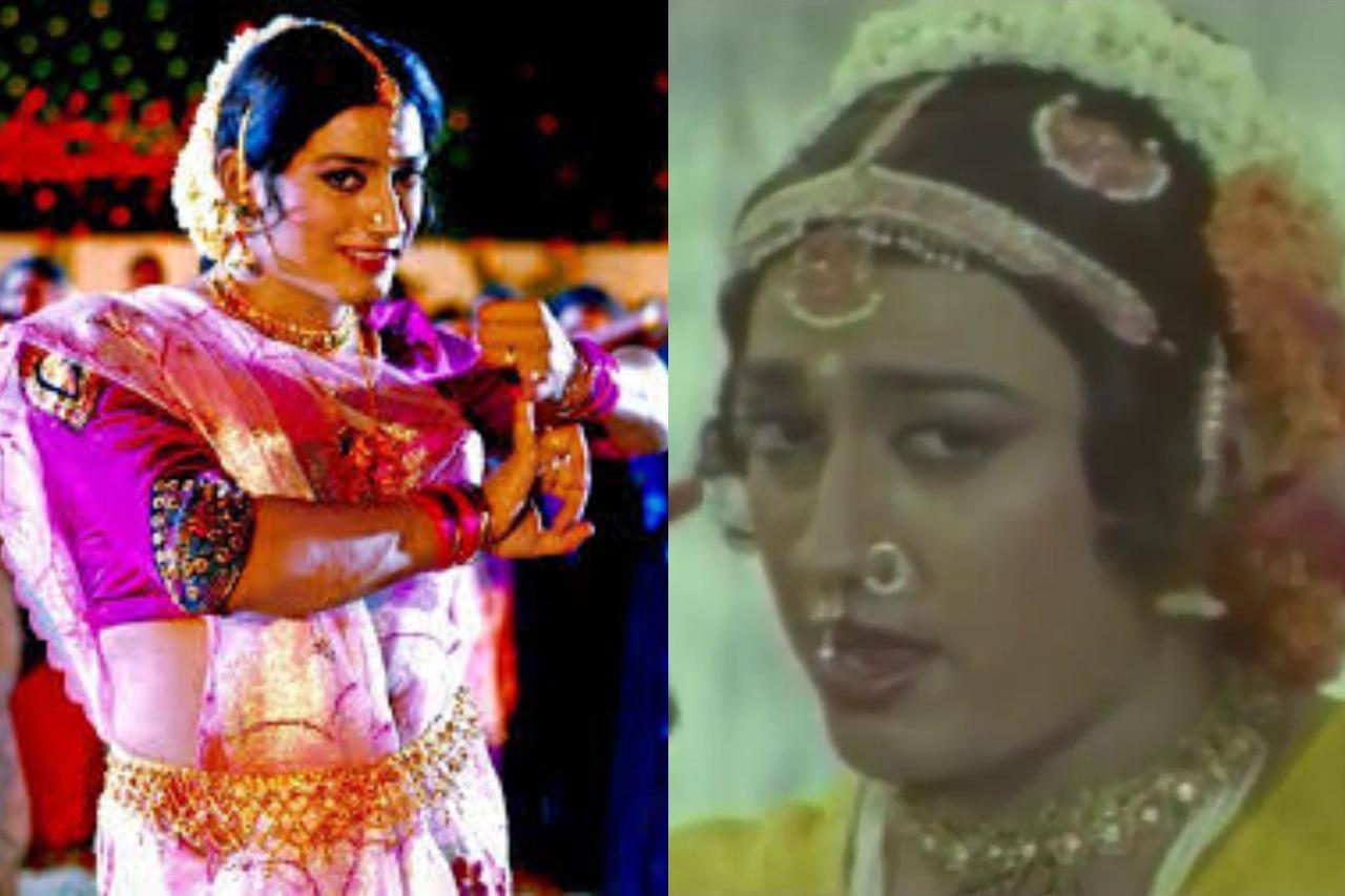 Tamil actors in Lady Getup - Prashanth