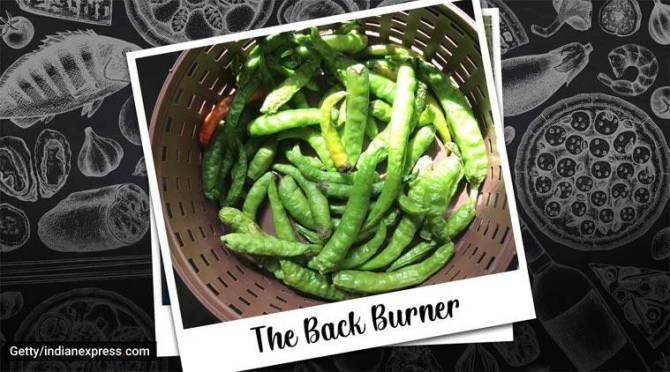 Green Chilli Chutney Home Style Recipes Tamil