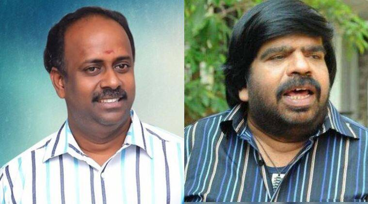 Thenandal Films Murali Ramasamy Elected as Producer Council President
